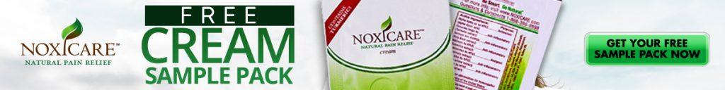Noxicare free sample
