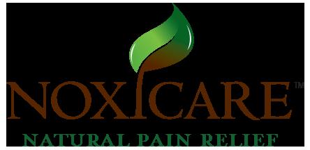 Noxicare, NOX out pain!